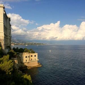 Knast von Monaco