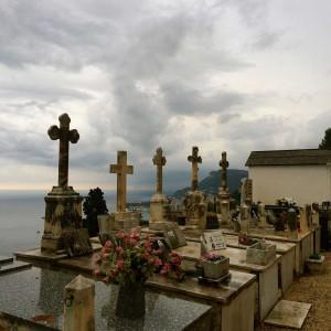Friedhof von Roque-Cap-Martin